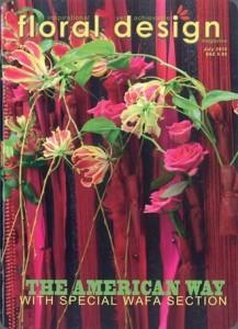 reviste despre flori - floral design