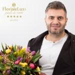 Marius Dosinescu - Fondator FlorideLux.ro