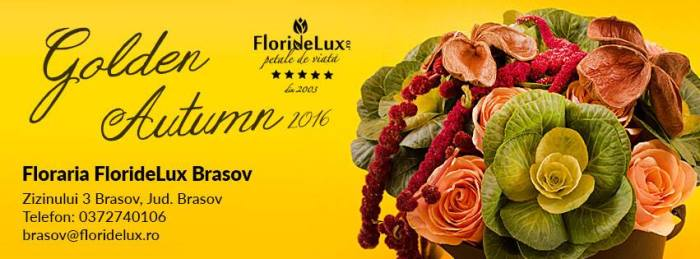 florarie online brasov, livrare flori brasov