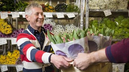 buchete de flori comandate online