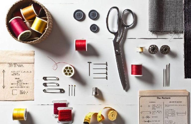 Как выбрать лучшую швейную фурнитуру
