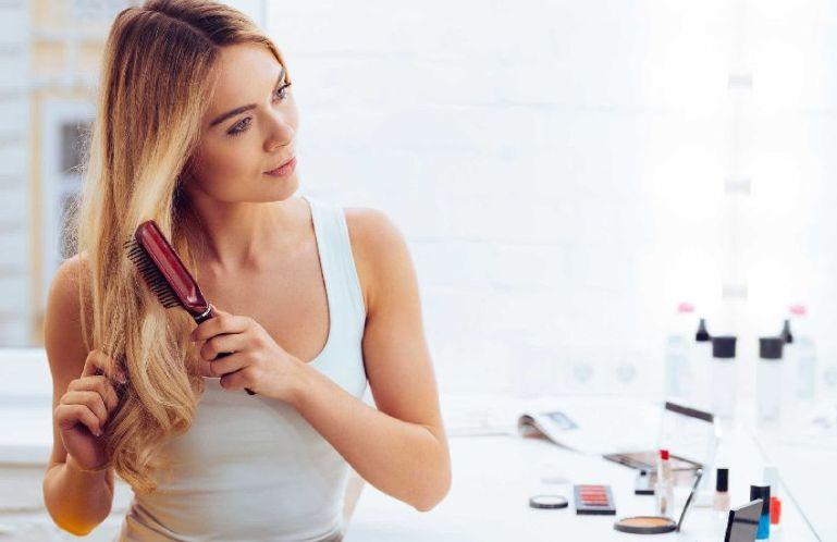5 правил ухода за волосами