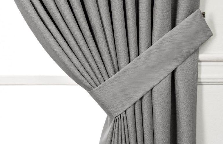 Ткань джерси для одежды и штор: уход и свойства