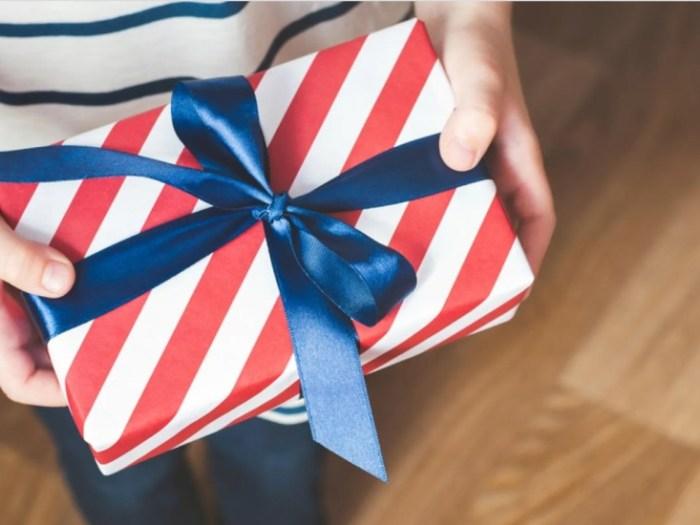 Как научиться выбирать хорошие подарки?