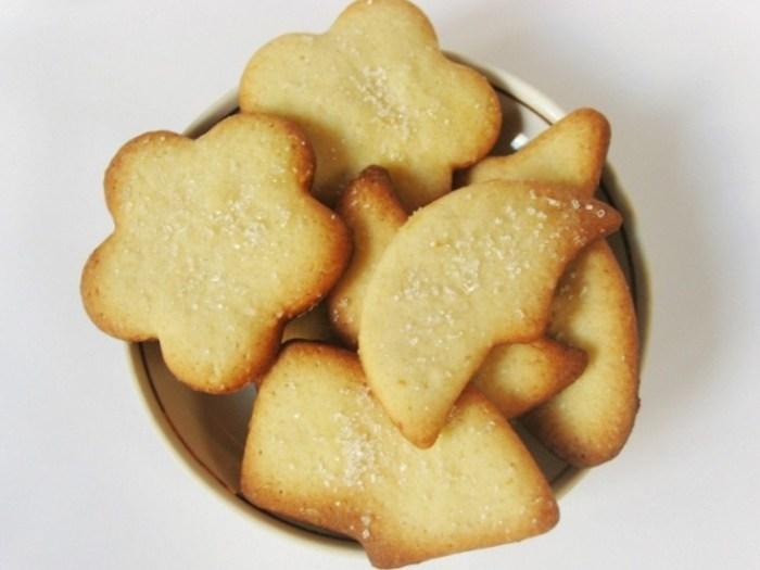 Как быстро приготовить печенье
