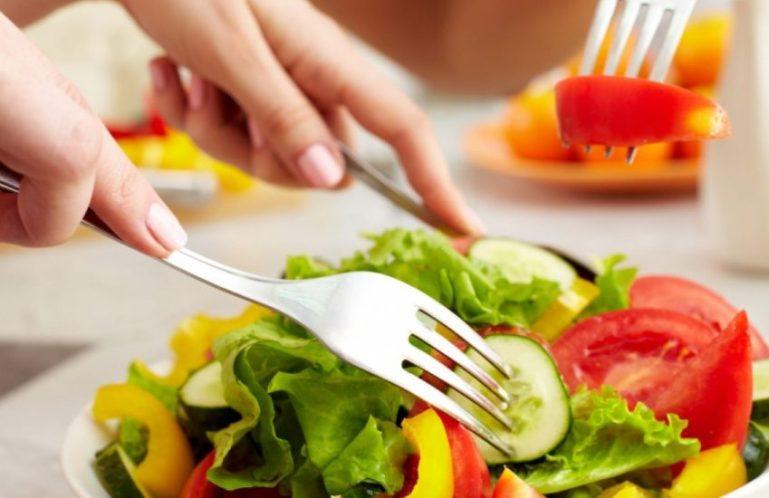 Образ жизни в стиле здорового питания