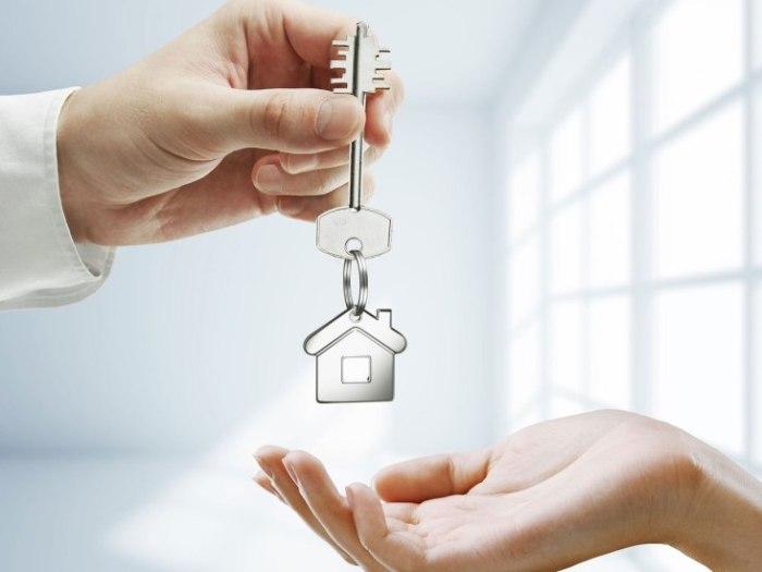 Некоторые нюансы приобретения квартиры