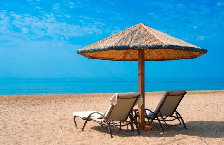 10 стран, в которых лето не заканчивается