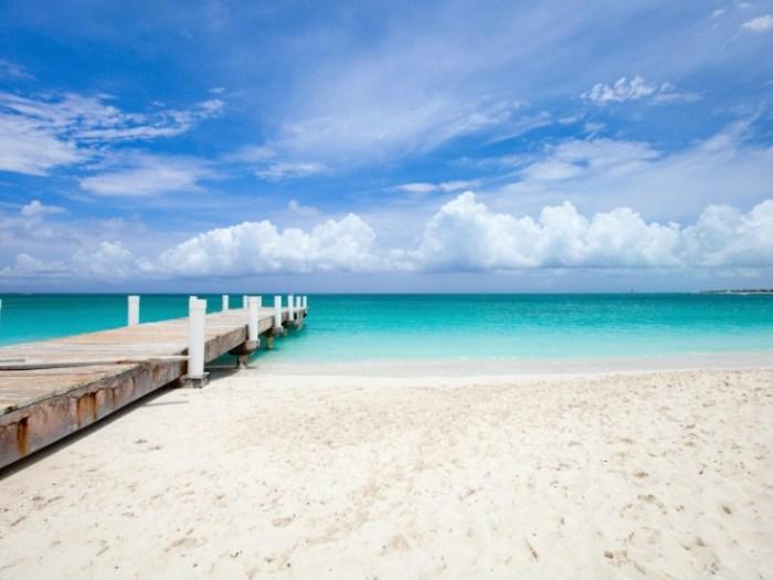 Какие пляжи самые красивые