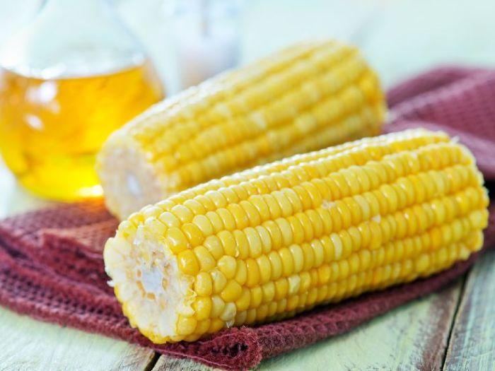 Как варить кукурузу для улучшения вкуса