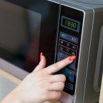 Польза или вред микроволновой печи