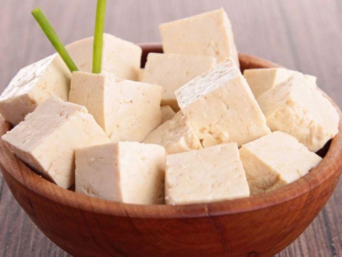 Как приготовить сыр тофу?