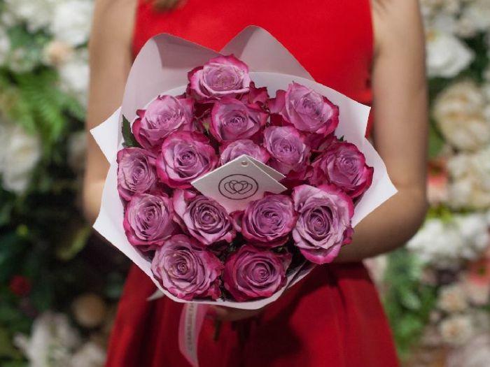 Цветы — самый трогательный подарок