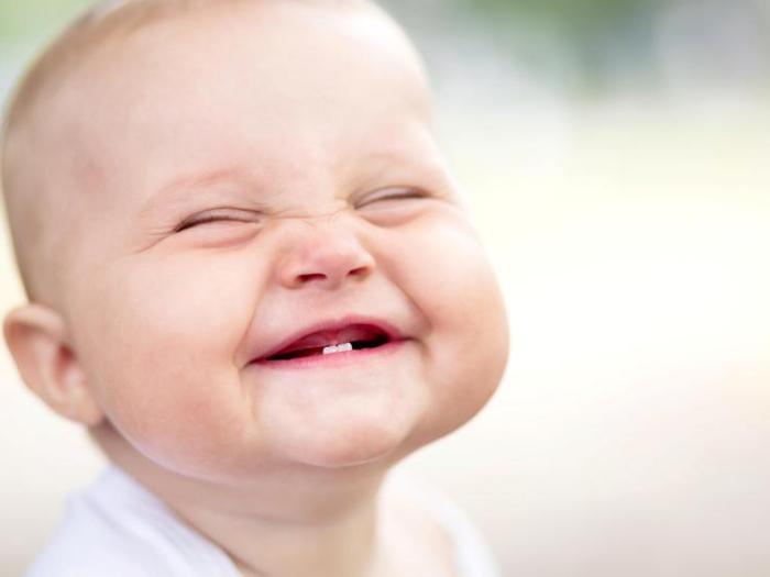 Что нужно знать о первых зубах