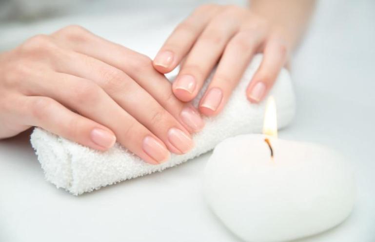 Как укрепить ногти после родов?
