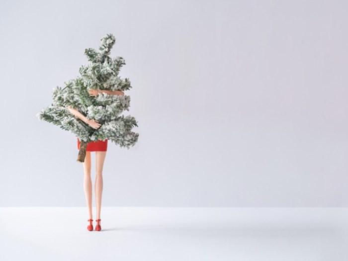 Что делать, если нет праздничного настроения