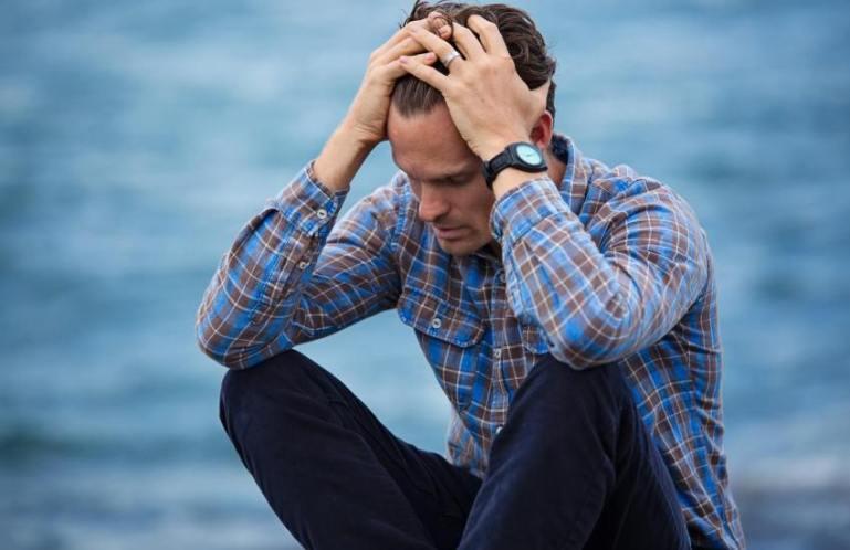 Как справится с кризисом среднего возраста?