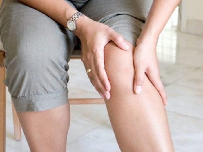 Как сберечь суставы