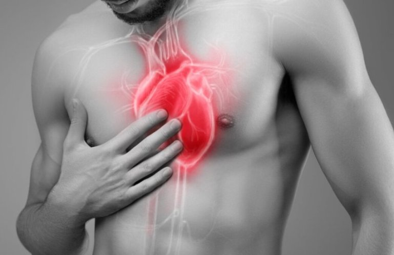 11 симптомов, которые могут говорить о серьезных проблемах с сердцем