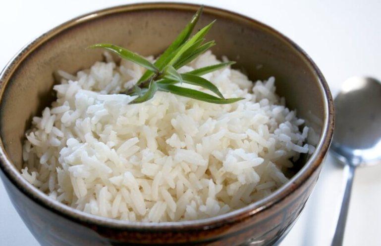 Как сварить рассыпчатый рис?