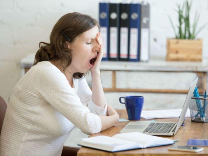 Как перестать думать о работе дома