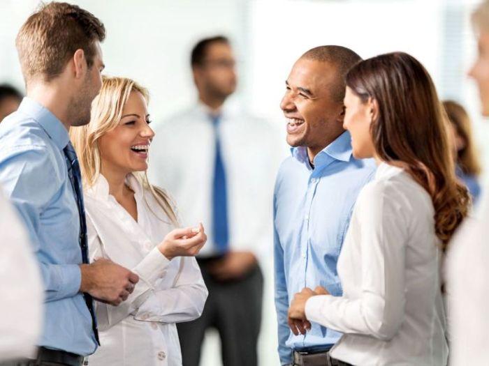 Как склонить собеседника к нужной точке зрения? Тактика ведения разговора