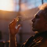 Пассивное курение приводит к депрессии