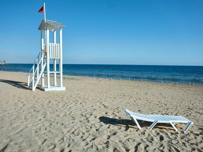 Отдых в Анапе: прекрасные возможности для летнего отдыха
