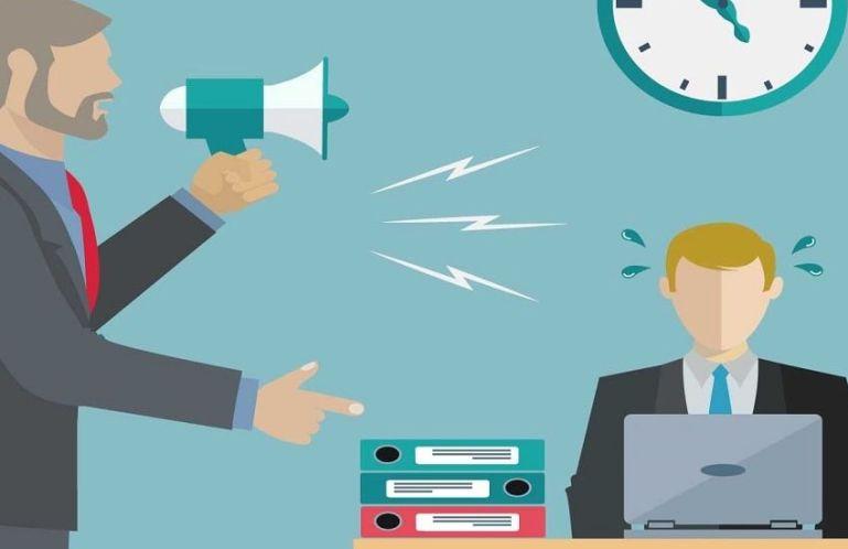 Каких фраз лучше избегать в разговоре с начальником?