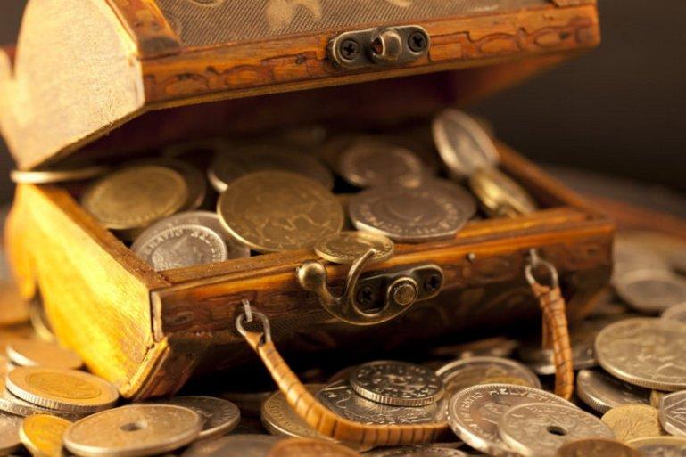 Денежные зоны в вашем доме: как привлечь богатство
