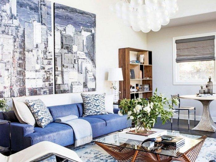 9 простых способов сделать квартиру красивой и уютной без ремонта