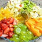 Почему нужно есть фруктовый салат