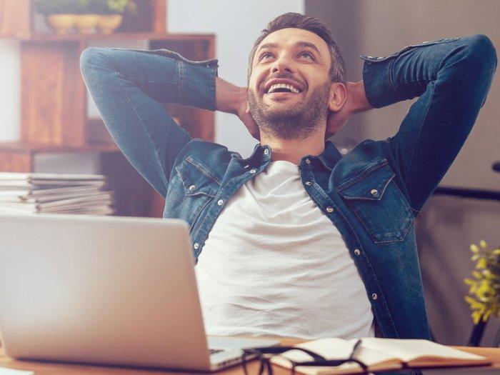 Как полюбить свою работу и работать с удовольствием?