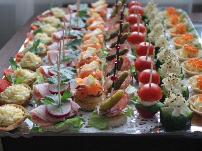 Как накормить гостей и при этом не потратить ни минуты?
