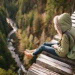 5 жизненных уроков, которые можно извлечь из простого отдыха на природе