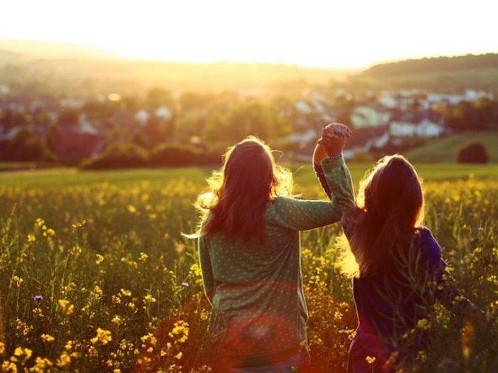 Несколько существенных различий между настоящим и фальшивым другом