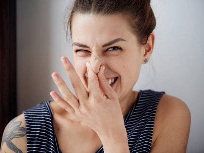 Запах тела расскажет о скрытых болезнях