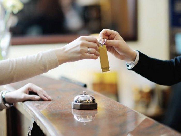 10 вещей, которые не стоит делать в гостиничном номере