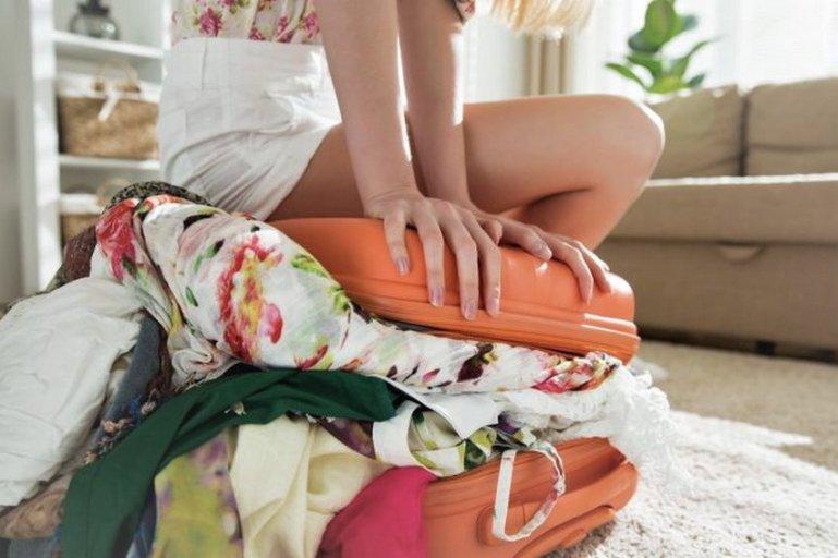 Минимализм багажа: как сократить количество вещей в поездку?