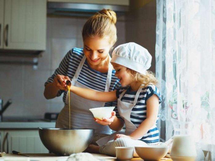 9 кулинарных лайфхаков, которые понравятся многим хозяйкам