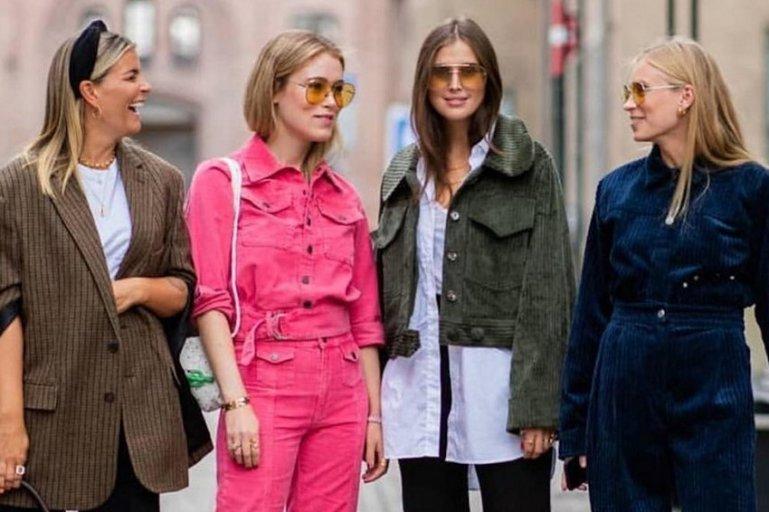 7 вещей, которые, по мнению стилистов, уродуют женщину
