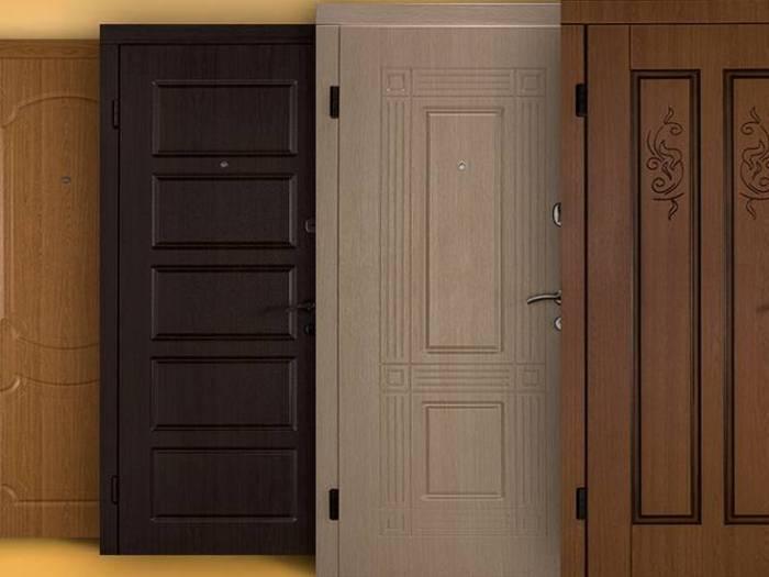 металлические входные двери OKNAVIK в Днепре
