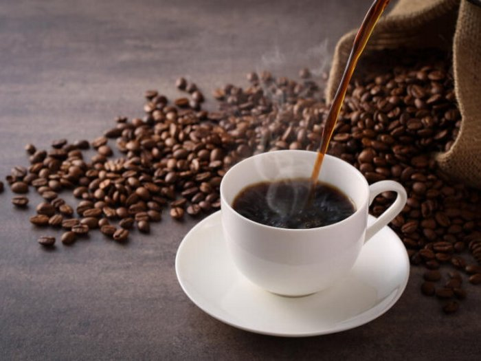 8 правил, как приготовить чашку идеального кофе