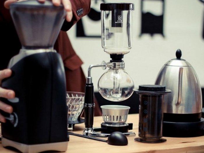 Как выбрать электрическую кофемолку для вкусного и ароматного кофе