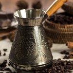 Как выбрать турку для кофе по всем правилам