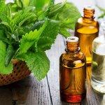 Натуральные косметические масла для защит от солнца