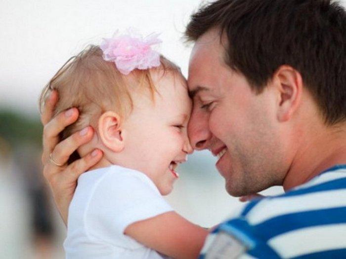 15 вещей, которые должны знать отцы дочерей