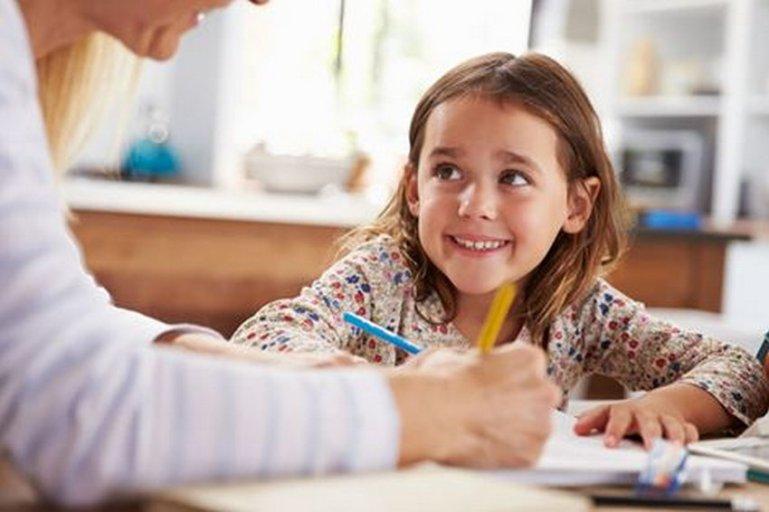 Открытое письмо родителям, которые делают домашнее задание за своих детей