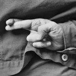 5 ситуаций, в которых ложь допустима или даже необходима