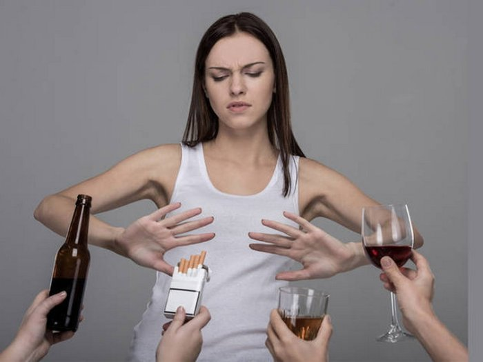 5 вредных привычек, которые разрушают психическое здоровье